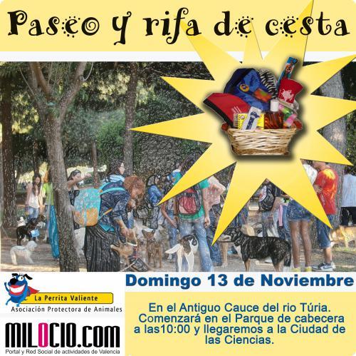 Paseo canino y rifa de una cesta.LPV,os invita el domingo 13 de Noviembre del 2011!! Cartel%20paso%20rifa%20copia
